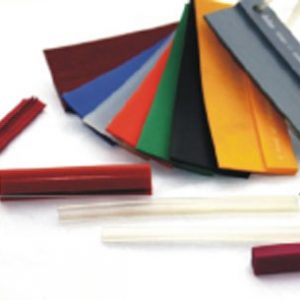 Extruded Profile For Silicone Rubber